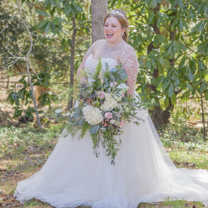 93ca534d499 plus size cinderella styled shoot at Cary Hill Plantation
