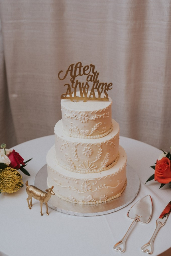 Elegant Navy and Gold Fiesta in Texas featuring a plus size bride