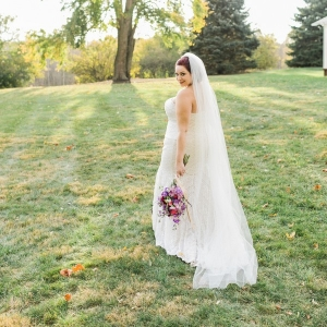 Midwest Fall Elegance