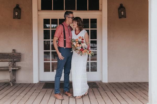 Rocky Mountain Bride New Mexico Wedding 4