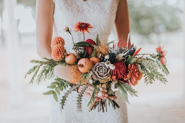 Rocky Mountain Bride New Mexico Wedding