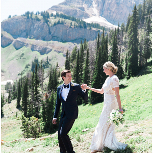 Destination Rocky Mountain Wedding