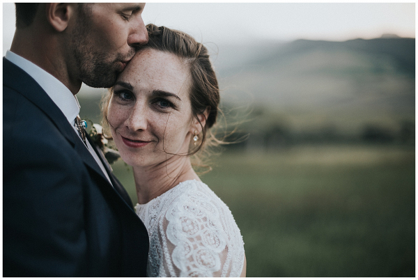 Montana Rocky Mountain Wedding