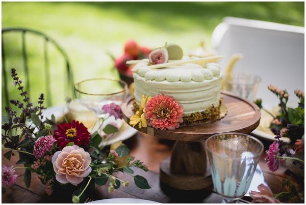 Bridal Shower Tea