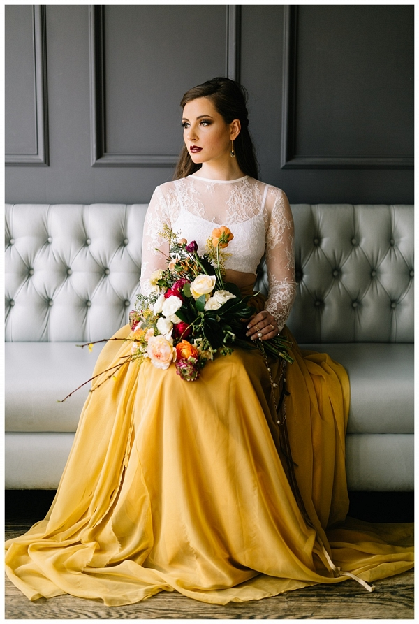 Rocky Mountan Bride