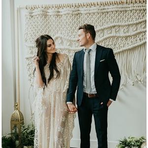 Utah Wedding Inspiration