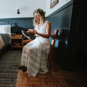 Anvil Hotel Elopement