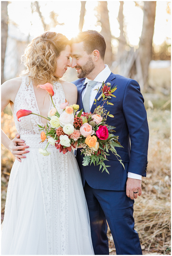 Wyoming Wedding Inspiration
