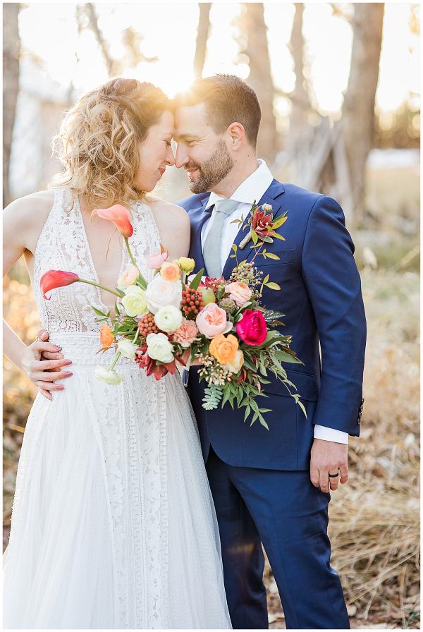 Wyoming Wedding Inspiration