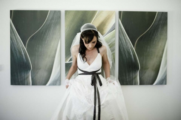 Chic & Unique South African Wedding