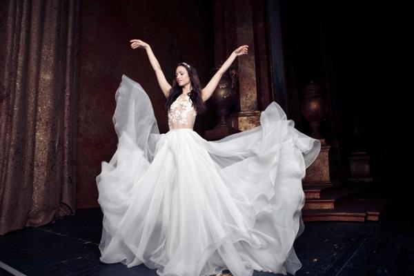 Daalarna Couture Ballet Collection