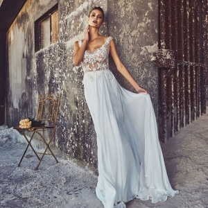 Elbeth Gillis 2017 Luxury Collection