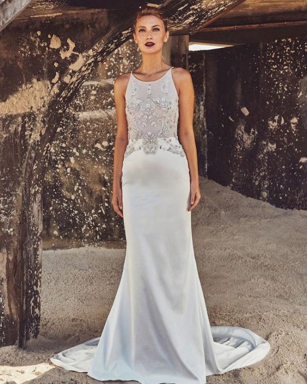 Elbeth Gillis 2017 Luxury Collection