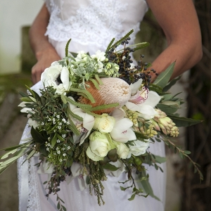 Banksia Bouquet