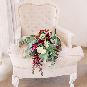 Oversize Presentation Bouquet