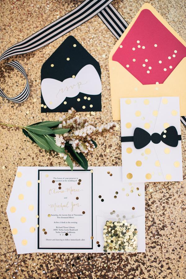 adfd60c7fc78 Kate Spade Wedding Inspiration - Aisle Society