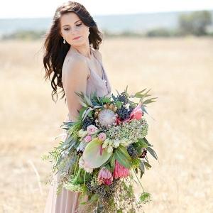 Protea Statement Bouquet