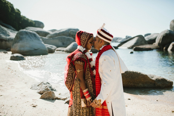 Traditional Hindu Wedding at the 12 Apostles Hotel