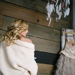 Dreamy Little Natural Light Boudoir Session Luv Lens