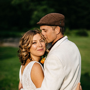 Hudson Valley Elopement