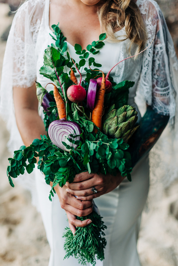 Vegan Bouquet