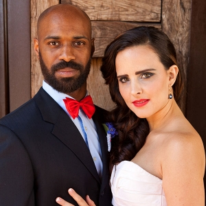 4th of July Inspired Americana Wedding Siegel Thurston Photography