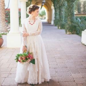 Southwest Wedding At Omni Scottsdale Resort April Maura Photography