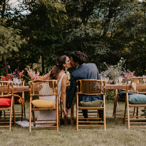 Rainbow Indie styled shoot in the Catskill Mountains