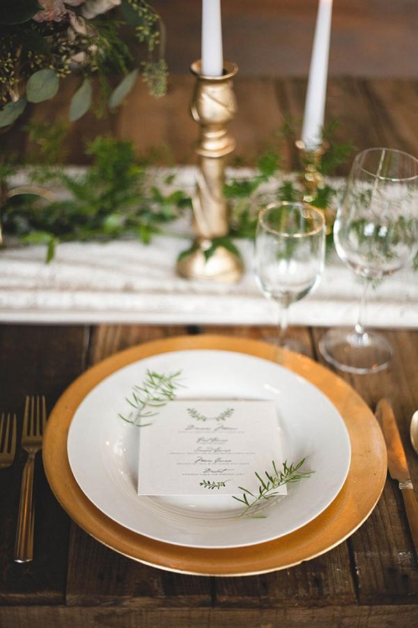 Romantic Industrial Wedding Anna Duncan Photography