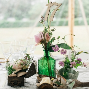Mixed Seaside Wedding Centerpieces For Chic Newport Wedding Eileen Meny Photography