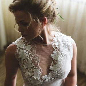 Upscale Hip Wedding DiBlasio Photography
