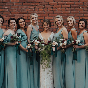Blue-Bridesmaids-Dresses-1