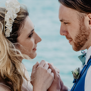 Wild Italian Seaside Elopement Erica Piccatto