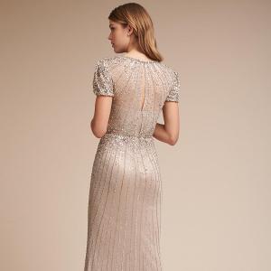 Barton gown