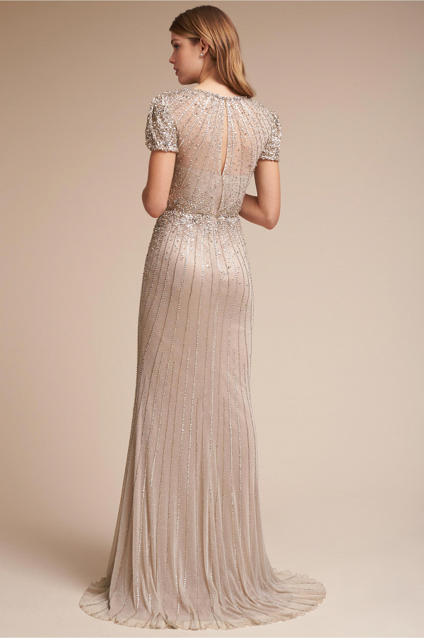 Barton gown
