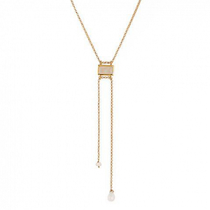 'Bolero' Moonstone Necklace