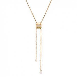 'Bolero' Moonstone Necklace