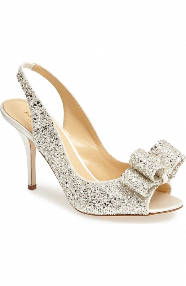 'Charm' slingback pump from Kate Spade