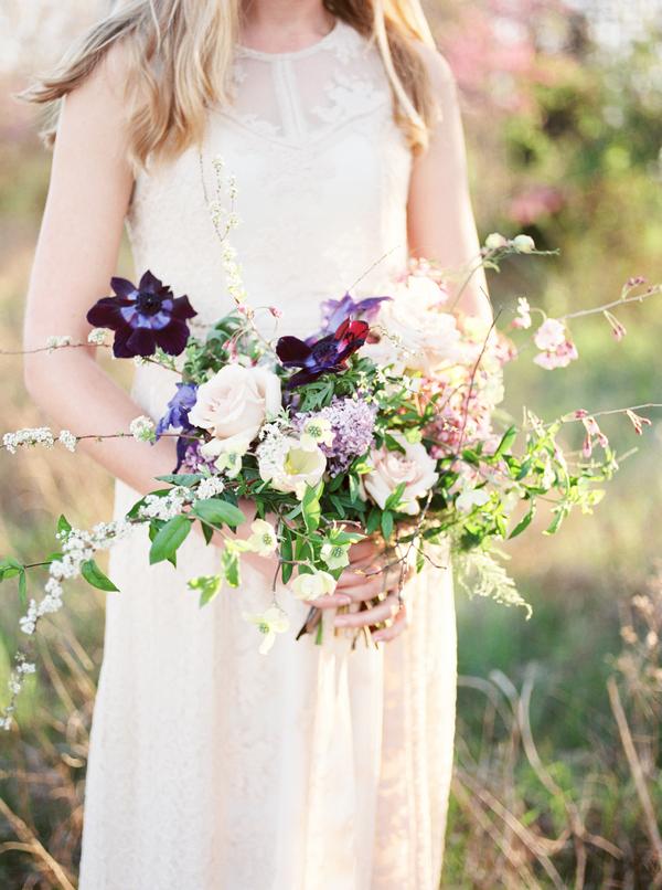 Wild Spring Bouquet