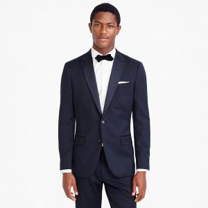 Navy Ludlow Tuxedo