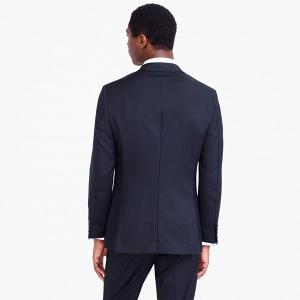 Navy Ludlow Tuxedo Jacket