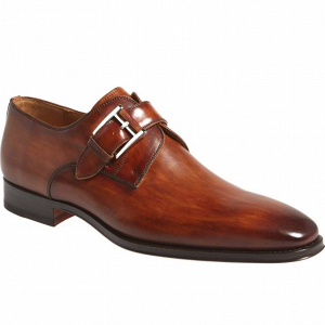 Marco Monk Strap Loafer