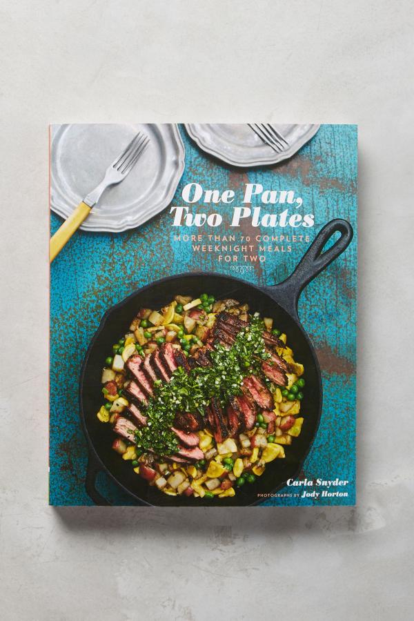 Weeknight Meals Recipe Book
