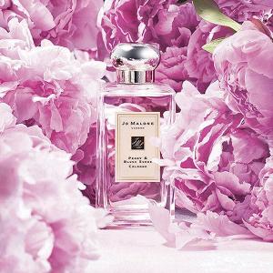 Peony Jo Malone Perfume