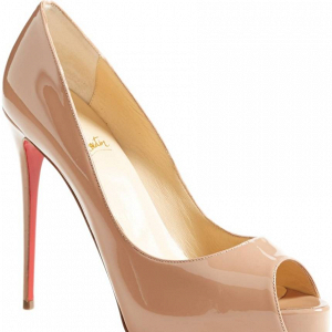Christian Louboutin Prive Pumps