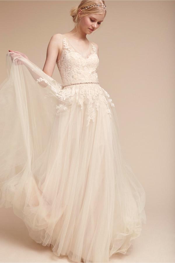 Reagan Gown