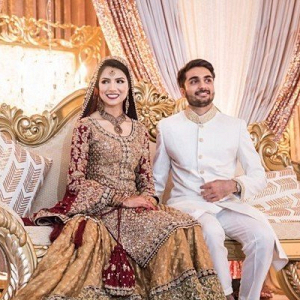 Pakistani wedding baraat