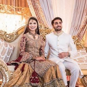 Pakistani wedding baraat