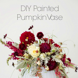 painted-pumpkins-vase