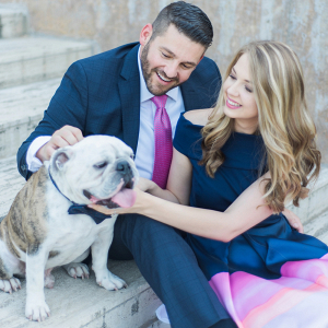 Texas engagement session ideas